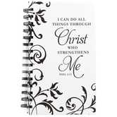 Philippians 4:13 Journal
